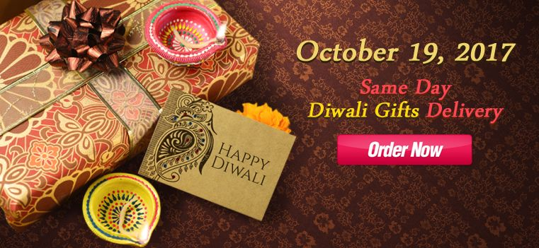 Top 5 Last Minute Diwali Gift Ideas for Everyone -Same day Delivery across India