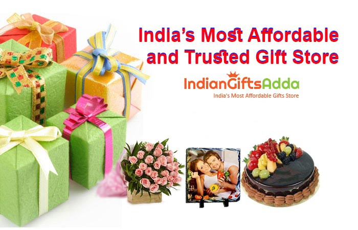 India's Most Affordable and Trusted Online Gifts Store – Send Online Gifts in India