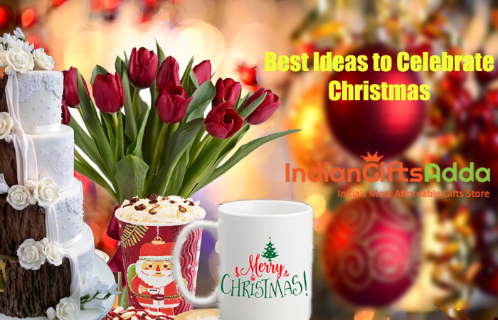Best Ideas to Celebrate Christmas with your Family in a New Traditional