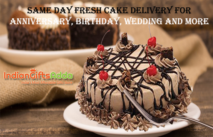Prime Same Day Fresh Cake Delivery For Anniversary Birthday Wedding Birthday Cards Printable Nowaargucafe Filternl