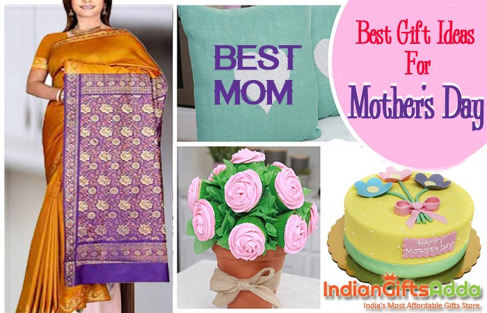 Get Ready for 13th May, Best Gift Ideas for Mother's Day 2018