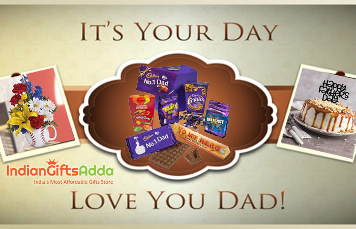 17th June 2018 Best Father's Day Gift Ideas