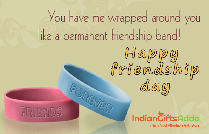 Happy Friendship Day 2018 Messages for True Friends