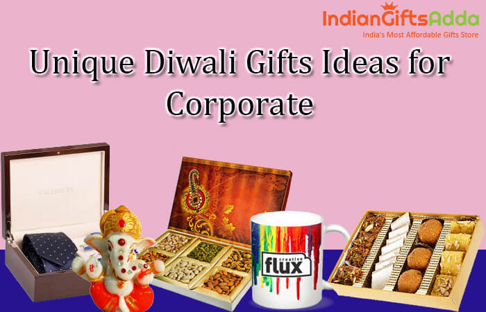 Unique Diwali Gifts Ideas For Corporate