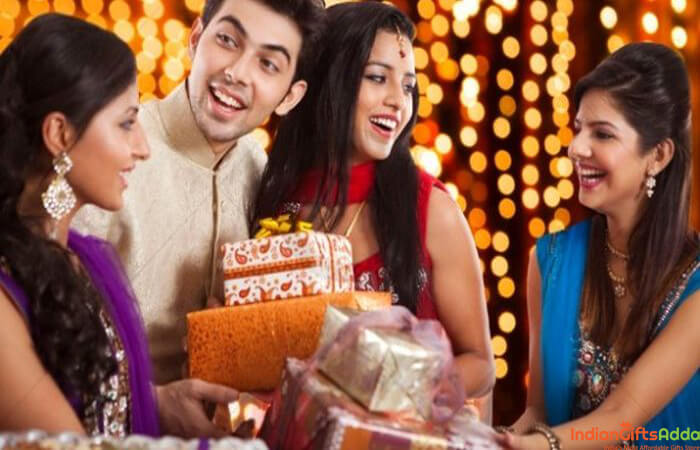 How to Celebrate Diwali 2019 with your Friends and Family