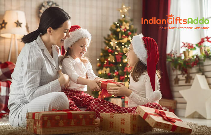 Wish Your Loved Ones Merry Xmas with These Amazing Christmas Gifts