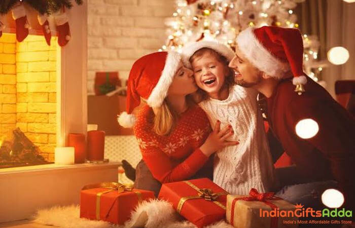 Make Christmas Fun loving and Enjoyable for Kids with Christmas Traditions