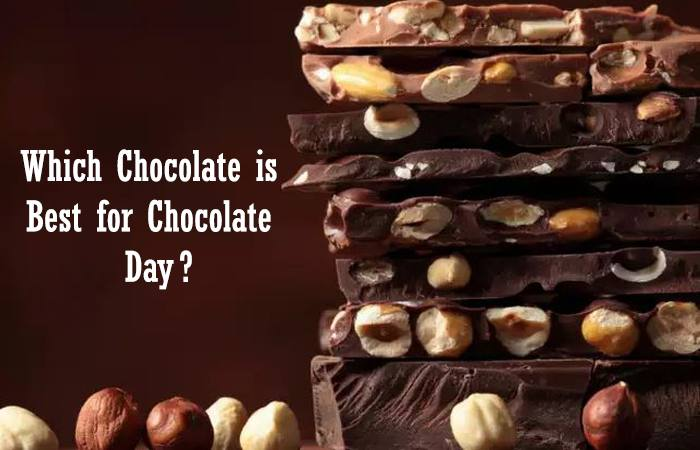 Which Chocolate is Best for Chocolate Day?