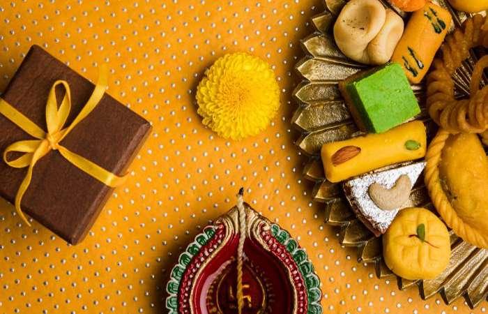 Unique Diwali Gift Ideas for a Fabulous Celebration