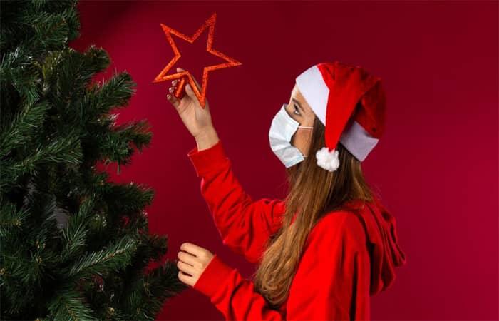 Best Way to Celebrate Christmas in Lockdown