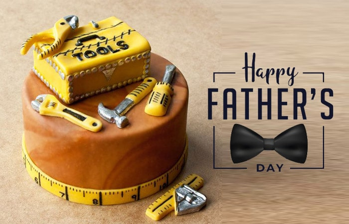 Fathers Day Cake Ideas to Impress Your Dad