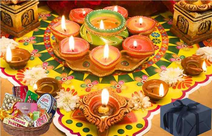 5 Unique Gifts for Diwali Apart from Sweets