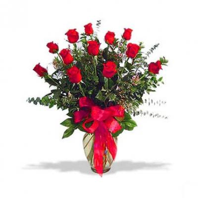 Send Flowers to India from Dubai, Flowers Delivery in India