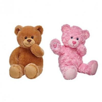 Teddy Pair