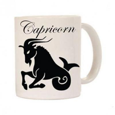 Zodiac Sign Mug
