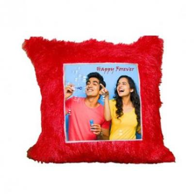Photo Cushion Square
