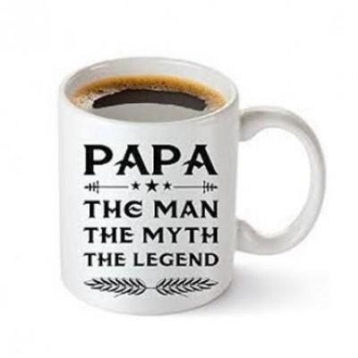 Mug For Father