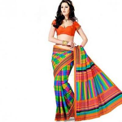 Cotton Saree 1003