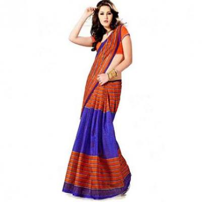 Cotton Saree 1013