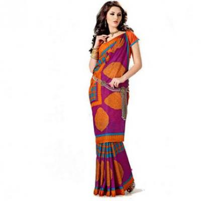 Cotton Saree 1011