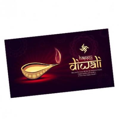 Send greeting cards to india online greeting cards in india diwali card m4hsunfo