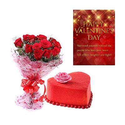 Valentine Day Combo