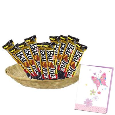 Barone Hamper With Card