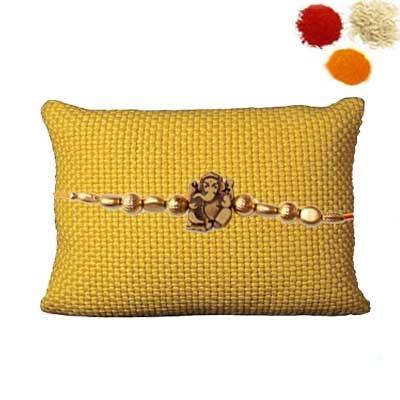 Ganesha Rakhi