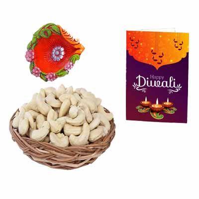 Diwali Cashew Special Combo