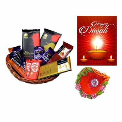 Diwali Special Chocolate Hamper