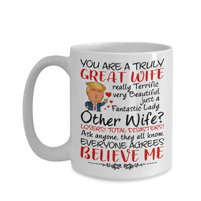 Mug for Great Wife