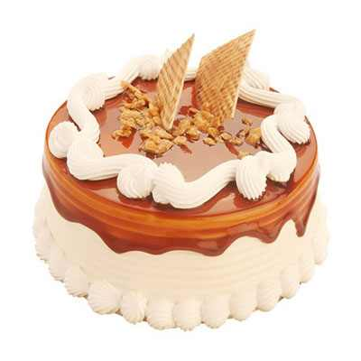Special Butterscoth Cake