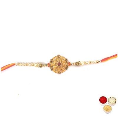 Well Designed Rakhi