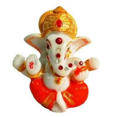Lord Ganesh Idol