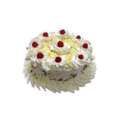 Elegant Rasmalai Cake