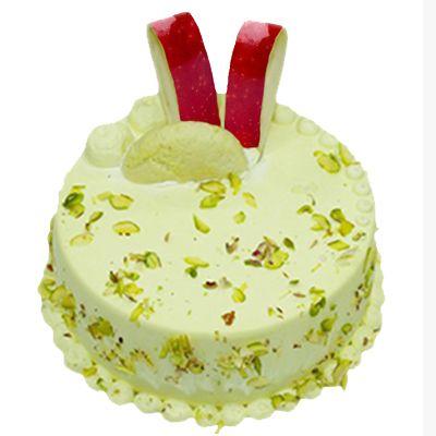 Regular Rasmalai Cake
