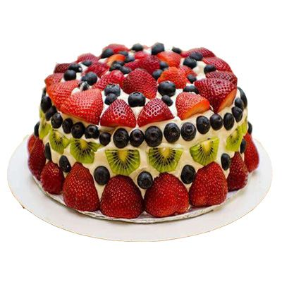 Special Mix Fruit Cake