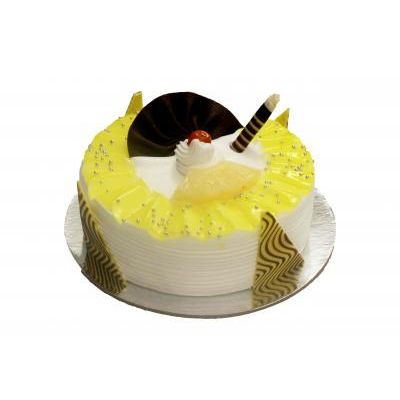 Tasty Pineapple Cake