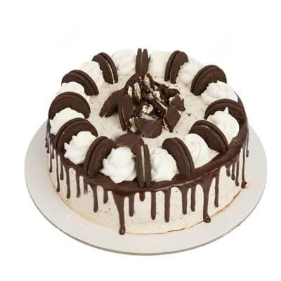 Regular Oreo Cake
