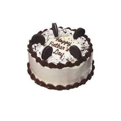 Fathers Day Oreo Cake