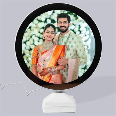 Personalized Magic Mirror