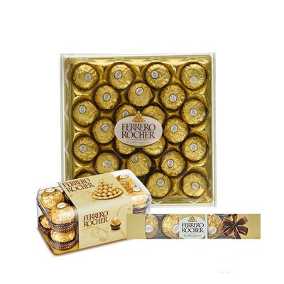 Big Ferrero Rocher Gift Hamper