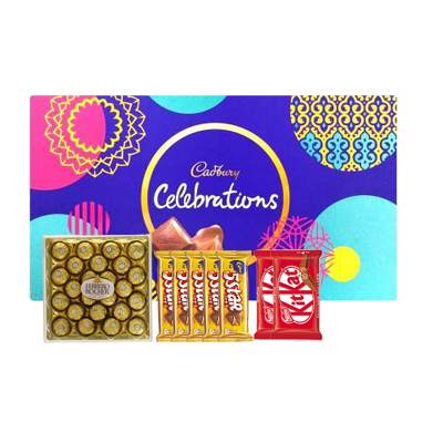 Special Chocolate Gift Hamper