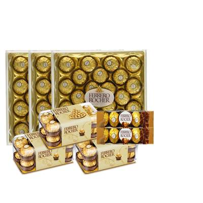 Grand Ferrero Rocher Chocolate Hamper