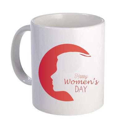 Mug for Womens Day