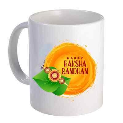 Raksha Bandhan Mug