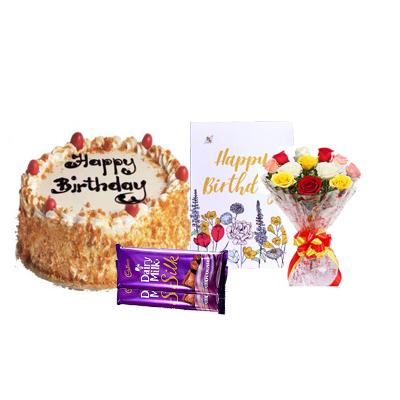 Happy Birthday Gift Hamper