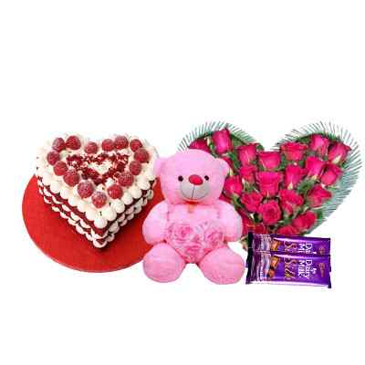 Heart Gifts for Valentine