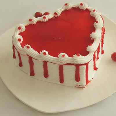 Just Mohabbat Cake