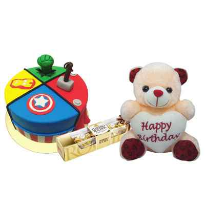 Kids Gifts Combo